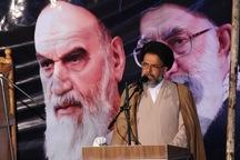 وزیر اطلاعات : پارسال 30برنامه بمب گذاری در کشور کشف و خنثی شد