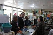 7 مرکز غیرمجاز مداخله گر درمان در مهاباد تعطیل شد
