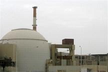نیروگاه اتمی بوشهر  25 میلیارد کیلووات ساعت برق تولید کرد
