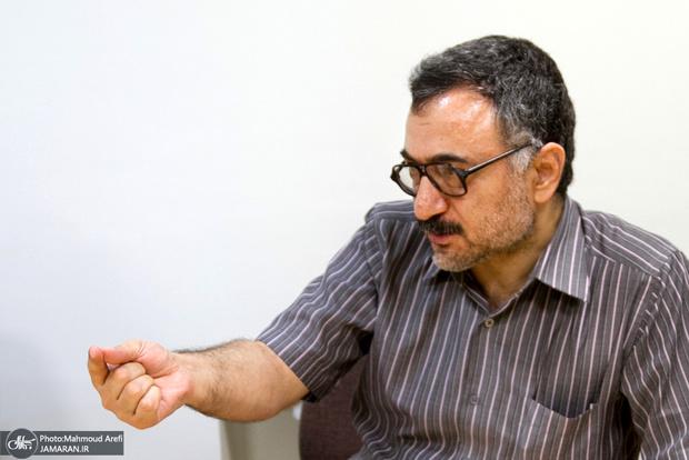 پاسخ سعید لیلاز به برخی انتقادها: جامعه ما خفقان ندارد