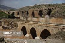 مرمت مادر پلهای تاریخی ایران آغاز شد