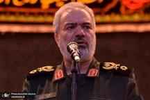 انقلاب آنچنان بر شرایط مسلط شده که آمریکا به ناتوانی خود در برابر انقلاب ایران اعتراف می کند