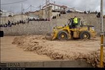 گمانه زنی ها و برآوردهای اولیه از خسارت سیل در شیراز و فارس