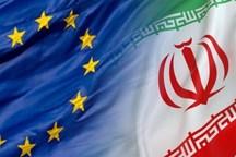 مدیر آلمانی اینستکس به ایران میآید