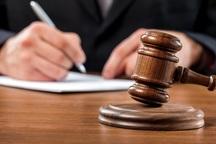 متخلف شکار حواصیل در شفت به مراجع قضایی معرفی شد