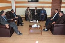 اشتغال زندانیان پس از آزادی از اهداف اداره کل زندان هاست