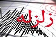 زلزله 4.6 ریشتری در خوزستان