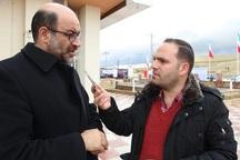 40 طرح سرمایه گذاری گردشگری در آذربایجان غربی اجرا می شود