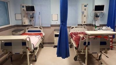 بررسی روند ارایه خدمت در بیمارستان نیکوکار املش