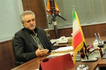 ' تابش ' مدیرعامل باشگاه سپاهان شد