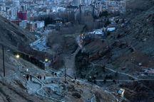 توان آمادگی مقابله با حوادث مناطق کوهستانی شمیرانات بررسی شد