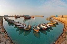 تلاطم دریا اسکلههای گردشگری قشم را تعطیل کرد