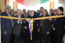 بهره برداری از مدرسه خیر ساز در شیراز
