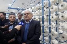 1300 واحد مستقر در شهرک های صنعتی ایران به چرخه تولید بازگشتند