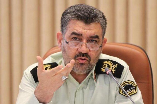 تاکنون تخلفات سازمان یافته در نهادهای دولتی مازندران گزارش نشده است