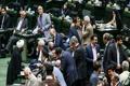 رایزنی در مجلس تا آخرین لحظه+عکس