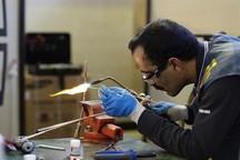 آموزشهای مهارتی در سکونتگاه های غیررسمی بوشهر ارائه می شود