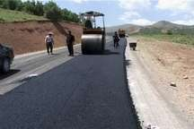 17 کیلومتر راه در روستاهای هدف گردشگری کردستان بهسازی شد