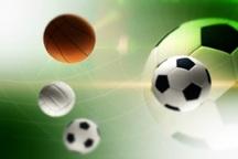 استعدادهای ورزشی در روستاهای کهگیلویه و بویراحمد شناسایی می شود