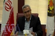 برگزاری جلسه ویژه هفته پدافند غیرعامل در شرکت برق استان