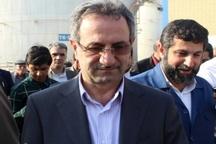 سرپرست وزارت تعاون، کار و رفاه اجتماعی وارد اصفهان شد