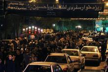 محدودیت های ترافیکی روزهای عزاداری محرم اعلام شد