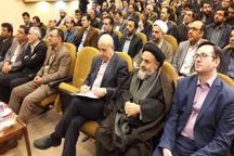 بهره برداری 50 طرح عمرانی مهدی شهر در نهمین روز دهه فجر