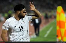 رقابت باشگاه های اروپایی برای جذب جهانبخش ستاره گیلانی تیم ملی با 22 میلیون یورو به لسترسیتی می رود؟