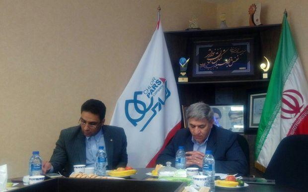 ۸۰ درصد کلر مورد نیاز کشور عراق توسط تبریز تامین میشود
