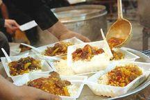 ۷۳۳ تن اقلام خوراکی بین هیاتهای عزاداری توزیع میشود