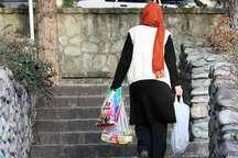 2415 زن سرپرست خانوار بهزیستی زنجان مستمری دریافت می کنند