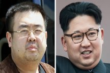 مالزی جسد برادر ناتنی رهبر کره شمالی را تحویل داد
