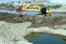 طول رودخانههای حادثه خیز آذربایجان شرقی ۲۰۰۰ کیلومتر است