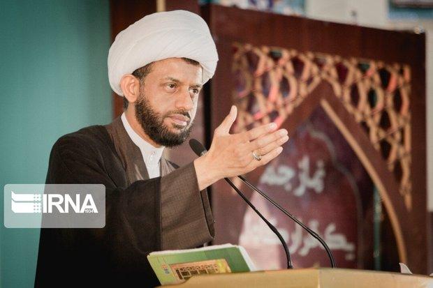 امام جمعه خرمشهر:مسوولان به مشکلات مناطق محروم بیشتر توجه کنند