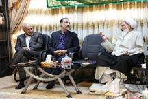 امام جمعه کرمانشاه:بهترین راه مقابله با آمریکا پرداختن به اقتصاد مقاومتی است