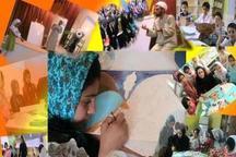 بهره مندی پنج هزار مددجوی آذربایجان شرقی از برنامه های اوقات فراغت