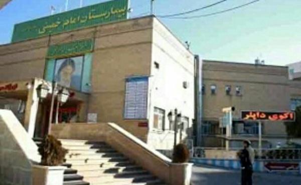 فروش بیمارستان امام خمینی بدون اجازه شهرداری، غیرقانونی است