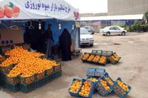 2.8 هزار تن کالای اساسی در کردستان توزیع شد