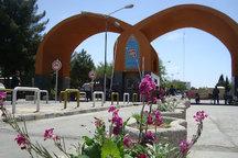 بهسازی پایانه بار امیرکبیر اصفهان  آغاز ساخت راهدارخانه کامو