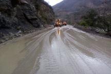 24 راه روستایی در رودبار جنوب بازگشایی شد