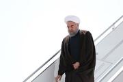 روحانی به آذربایجان غربی سفر می کند