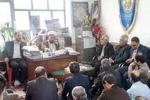 امام جمعه عجب شیر: حمایت از تولید داخلی، وضعیت اشتغال کشور را متحول می کند