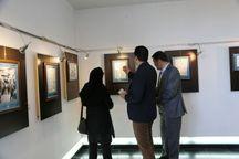 """نمایشگاه  """"تاریخی محلی همدان"""" گشایش یافت"""