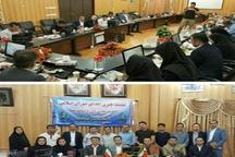 معرفی گزینه های مطرح برای شهرداری سقز  بیان اولویتهای کاری شورای شهر پنجم