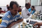 مسابقات شطرنج جام رمضان در کاشمر به پایان رسید