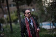 اعلام زمان تشییع پیکر مرحوم چشم آذر