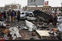 وقوع انفجار در شهر لاهور