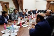 ایران ظرفیت بالایی برای مبادلات تجاری با بنگلادش دارد