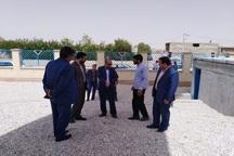 آب شرب600 روستای یزد جیره بندی شد