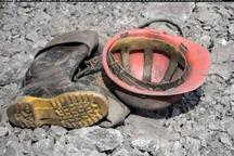شالگردن، جان یک کارگر شاغل در معدن بافق را گرفت